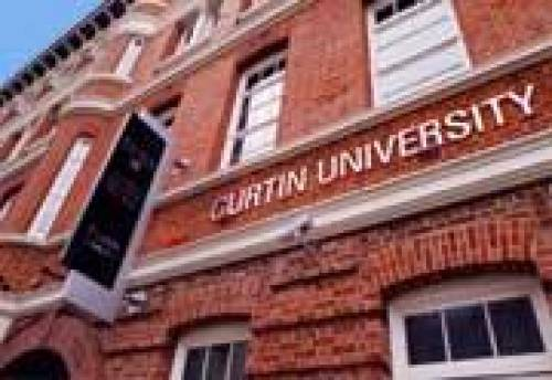 Curtin Business School's Graduate School of Business is housed in a century-old heritage building in the centre of Perth's business district.