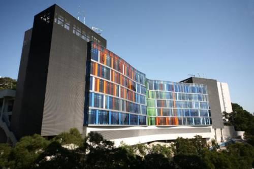 University Science Building