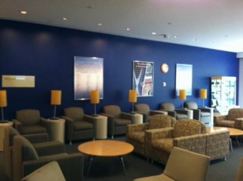 MBA Lounge