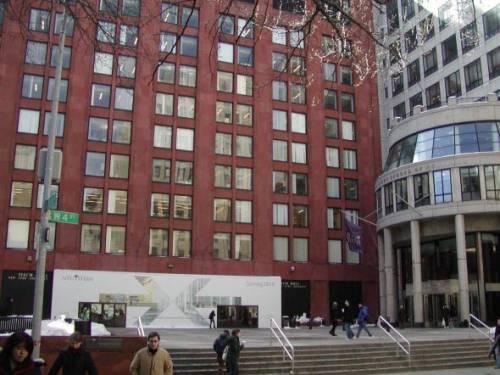 West 4th - NYU Stern Business School