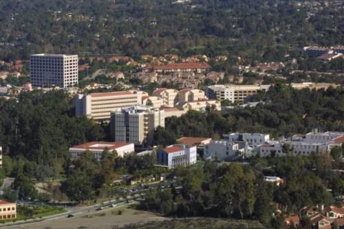 UC Irvine community