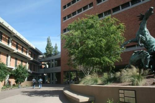 W. P. Carey School of Business at Arizona State University