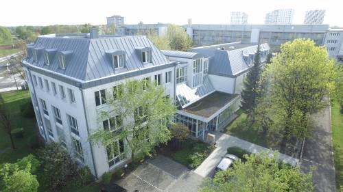 New European College Campus