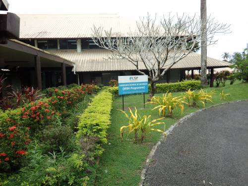 Graduate School of Business, Statham Campus