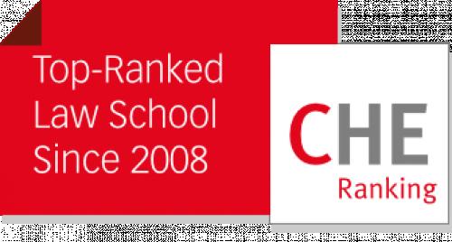 Top CHE-Ranking!