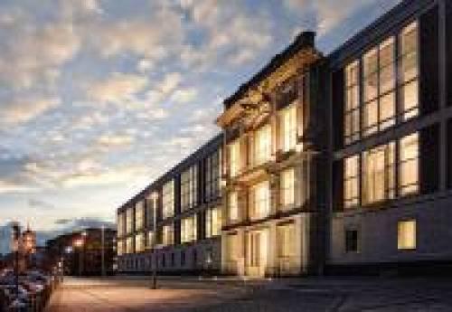 ESMT's Berlin Campus