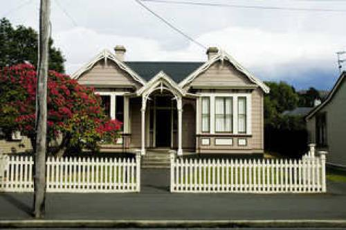 Affordable cost of living in Dunedin.