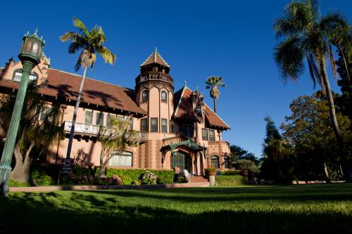 The Doheny Campus