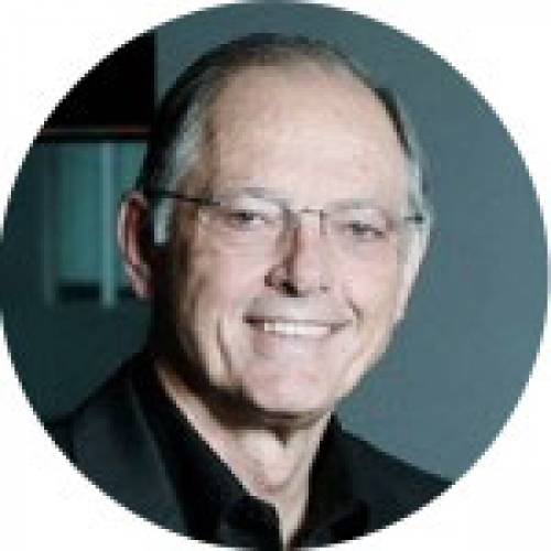 Dr. Alfred Steinherr, Ph.D. Academic Director Professor of Economics and Finance