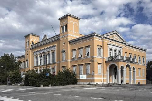 The School headquarters