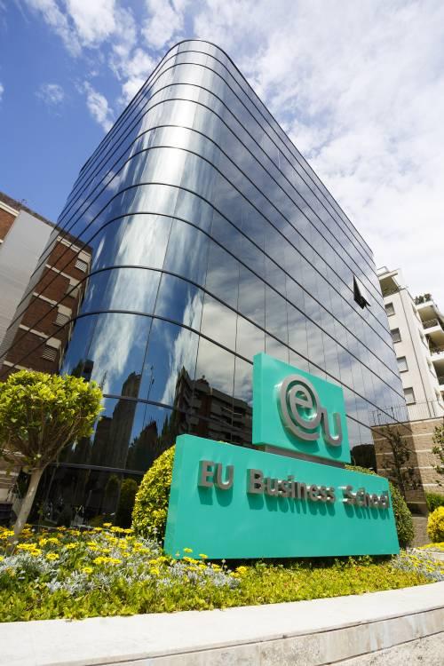 EU Barcelona Campus