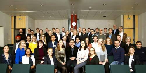 SSE MBA class of 2020
