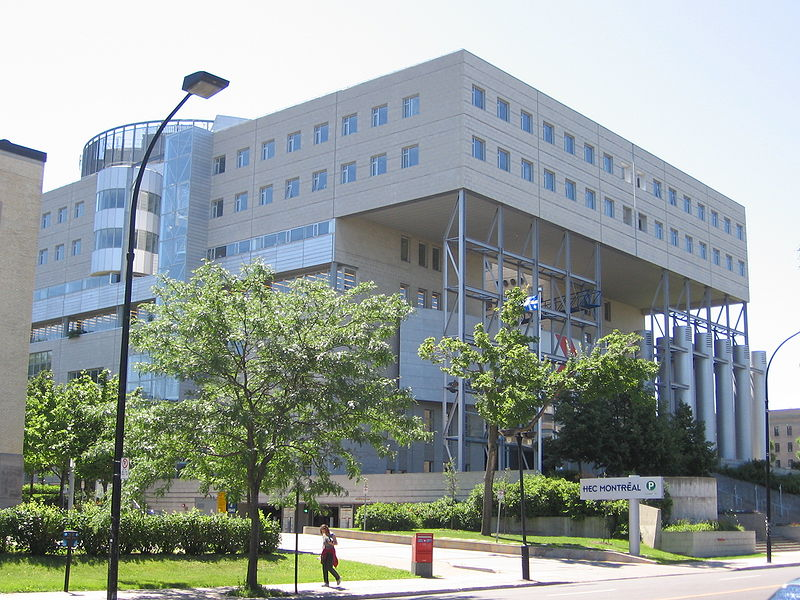 Hec Montreal To Offer Mba With Focus On The Aerospace Industry