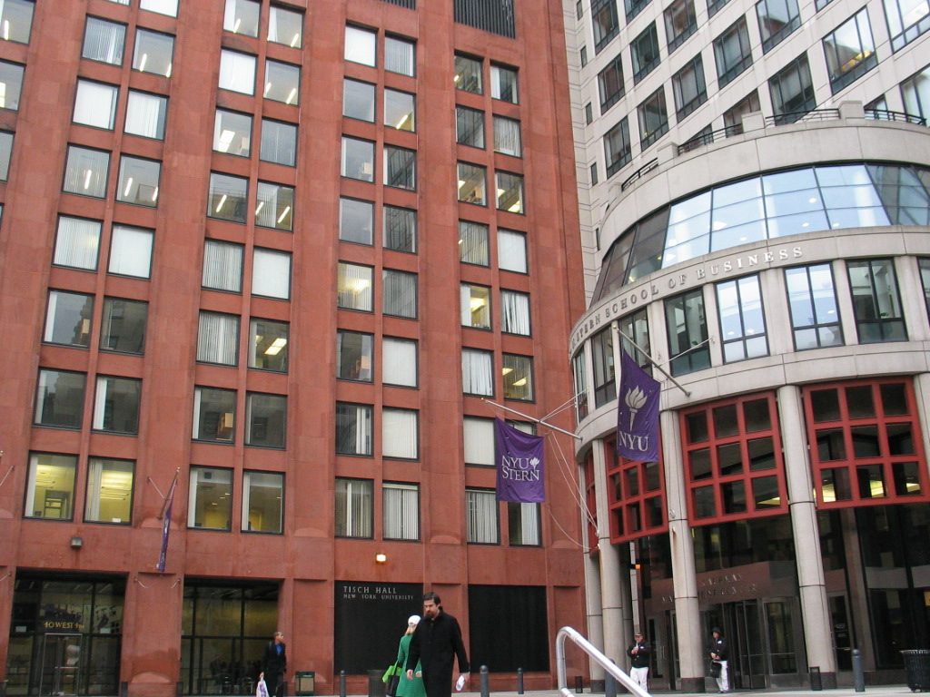 nyu stern launches one year master of science in accounting program satisfies educational requirement for new york s cpa certification new york university s stern
