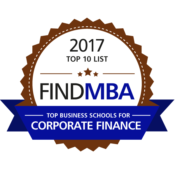 Top 10 MBA Programs for Corporate Finance