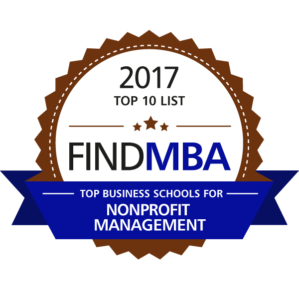 Top 10 MBA Programs for Nonprofit