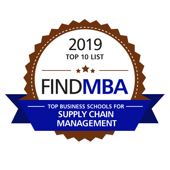 Top 10 MBA Programs for Supply Chain