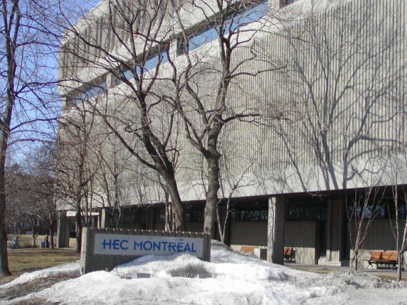 HEC Montréal | FIND MBA