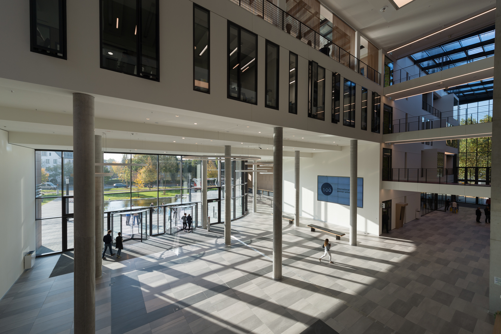 Frankfurt School Of Finance Amp Management Find Mba