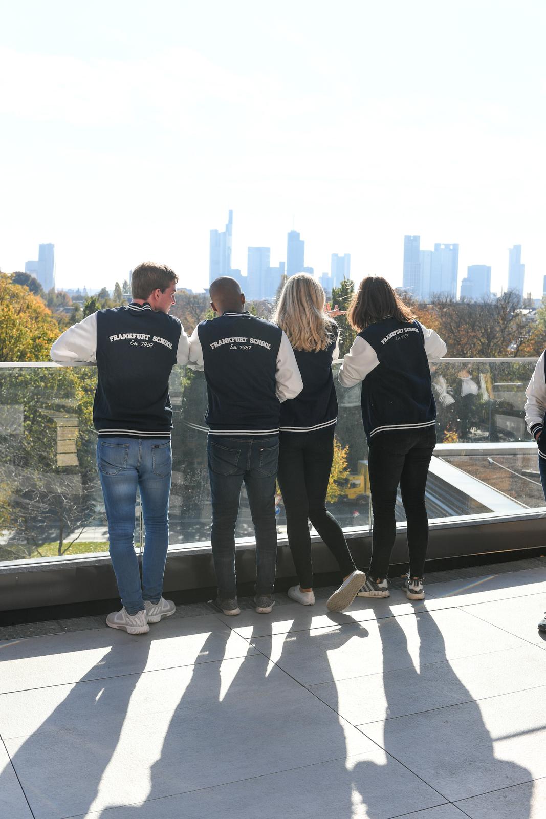 Frankfurt School Of Finance Management Find Mba